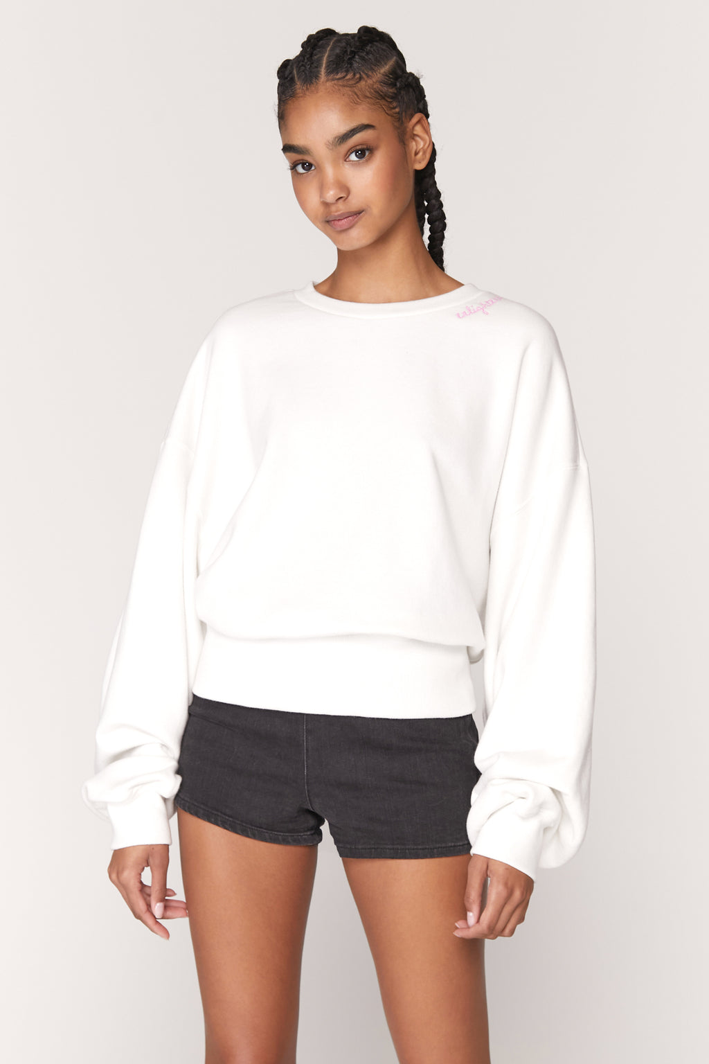 Enlightened Hailey Sweatshirt