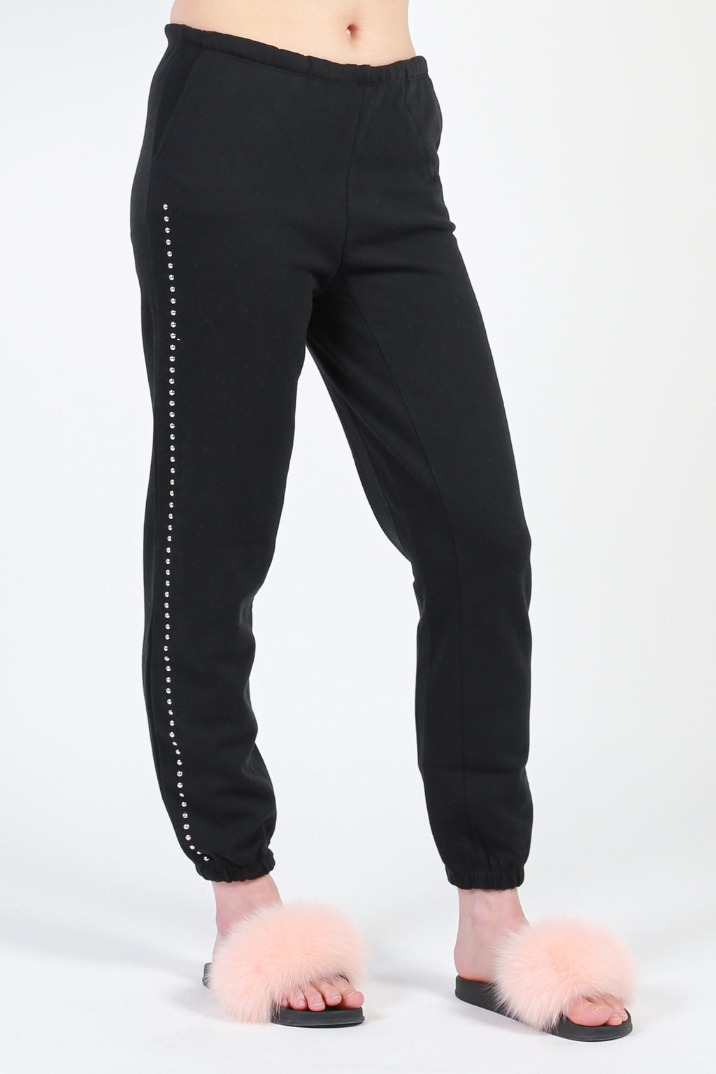 Helene Studs Sweatpants