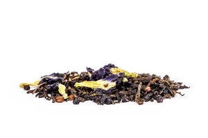 Blackberry Butterfly Jasmine Green Tea