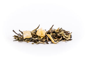 Pineapple Champagne White Tea