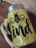 Bee Kind Food Jar