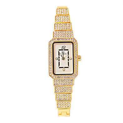hot selling  full diamond watch
