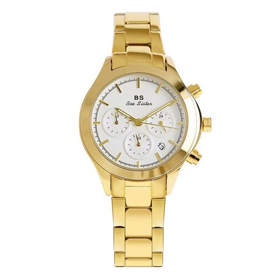 women's mechanical watch multi-functional fashion quartz watch