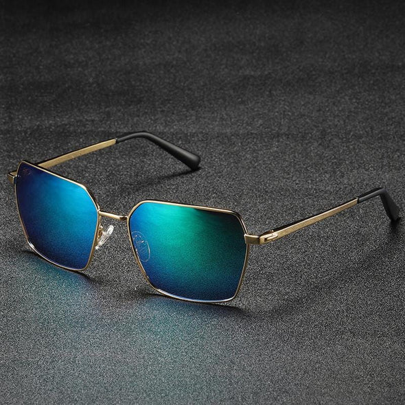 Polarized sunglasses FE966