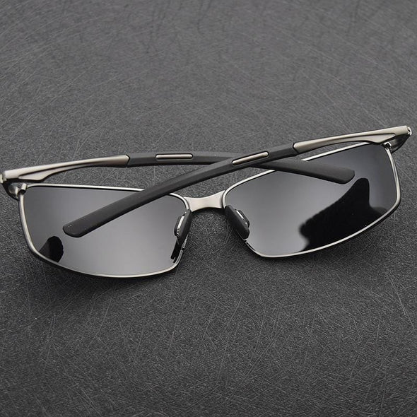 2021 Brand Polarized Sunglasses Men New Fashion Eyes Protect Sun Glasses With Accessories Male Driving Goggles Oculos De Sol