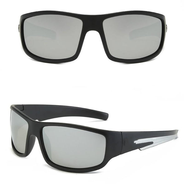 Sports riding sunglasses