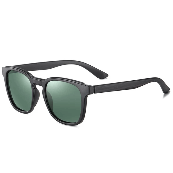 Polarized Sunglasses Men Brand Design Fashion