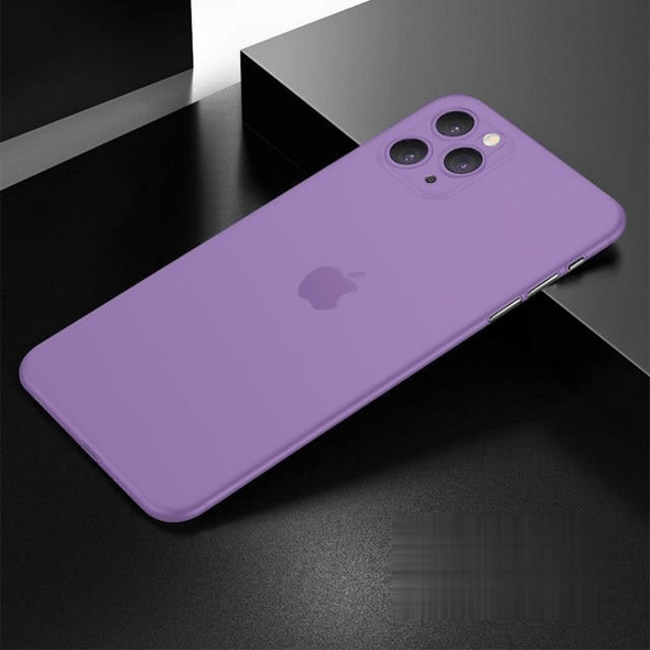 Ultra Thin PP Case For iphone