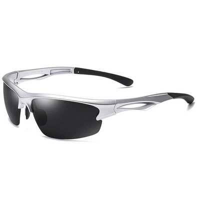 Classic men's polarized sunglasses