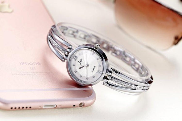 Women Fashion Clock