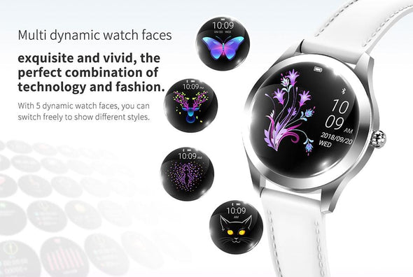 Smart Watch For Lovely lady