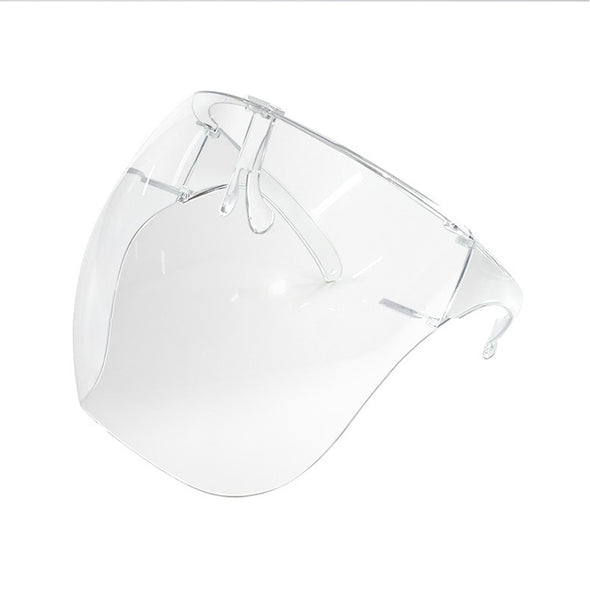 Faceshield Protective Glasses Goggles Safety Blocc Glasses Anti-Spray Mask Protective Goggle Glass Sunglasses