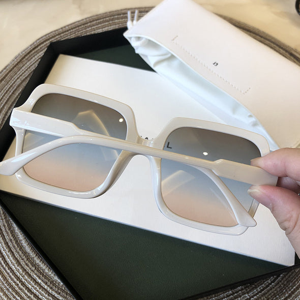 High Quality Brand Design Women Sunglasses