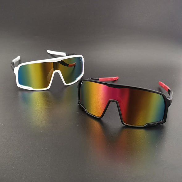 Men Women UV400 cycling sunglasses