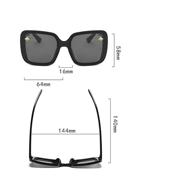 Little Bee Sunglasses2021