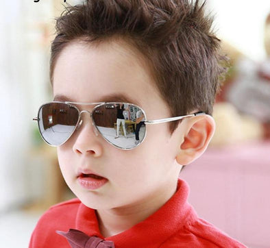 Child Sunglasses Mirror