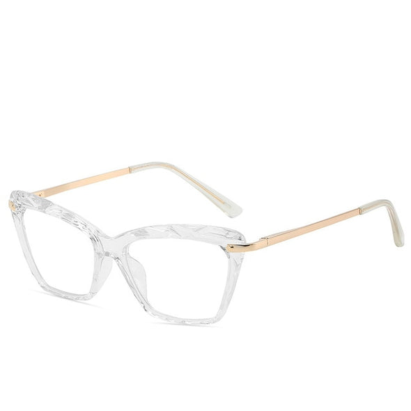 Fashion Square Glasses Frames