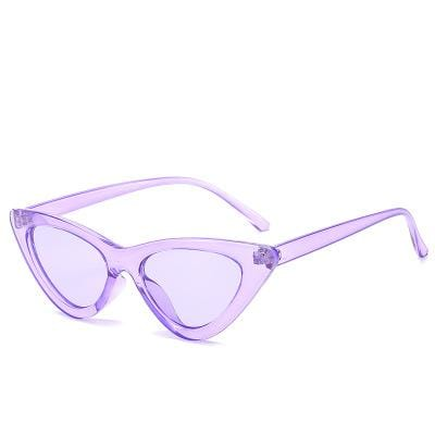 Sexy Cat Eye Vintage Sunglasses HOT