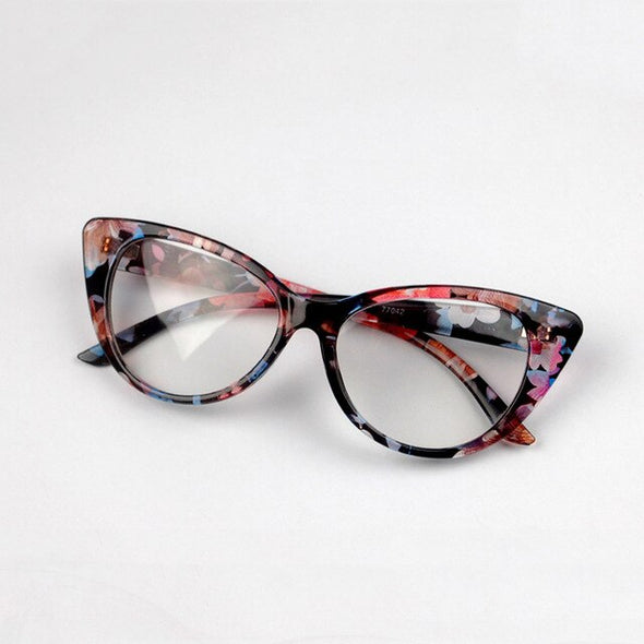 Eye Optical Glasses Eyewear Eyeglasses Frame