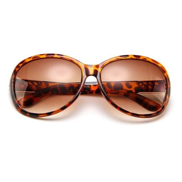 Oversized  Vintage Big Sun Glasses