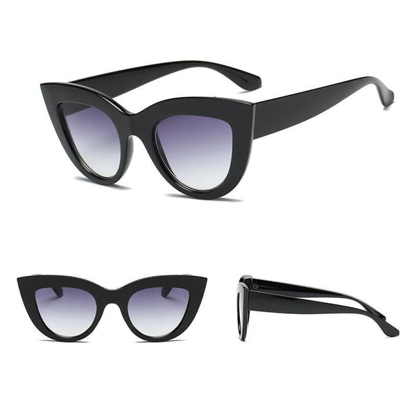 2020 New Cat Eye Women Sunglasses