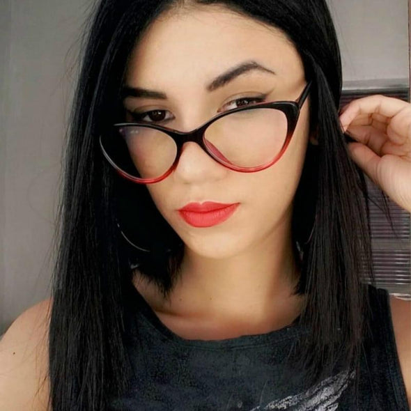 Spectacle frame Cat Eye Glasses