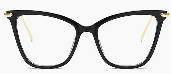2020 Big Cat Eye Glasses Frames
