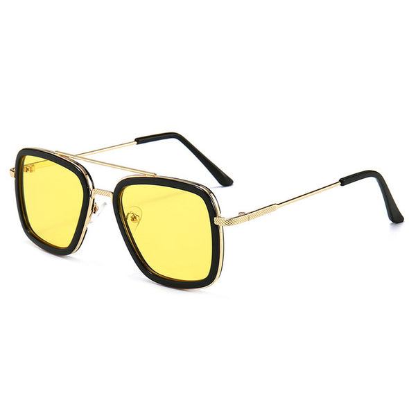 Lentes Tony Stark Kids Sunglasses
