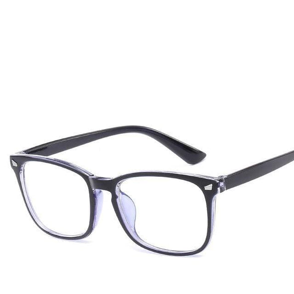 Blue Light Blocking Glasses Frame 01
