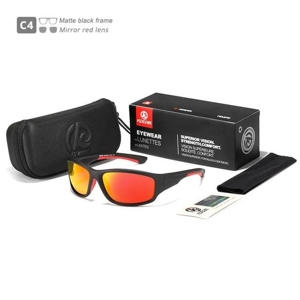 Outdoor Driving Men sunglasses