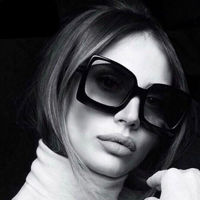 2020 Oversized Sunglasses  Luxury Sunglasses 17