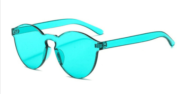Cat Eye Sunglasses  Candy colors lentes de sol mujer UV400