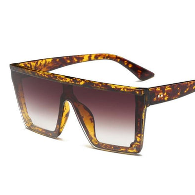 Square Top Sunglasses