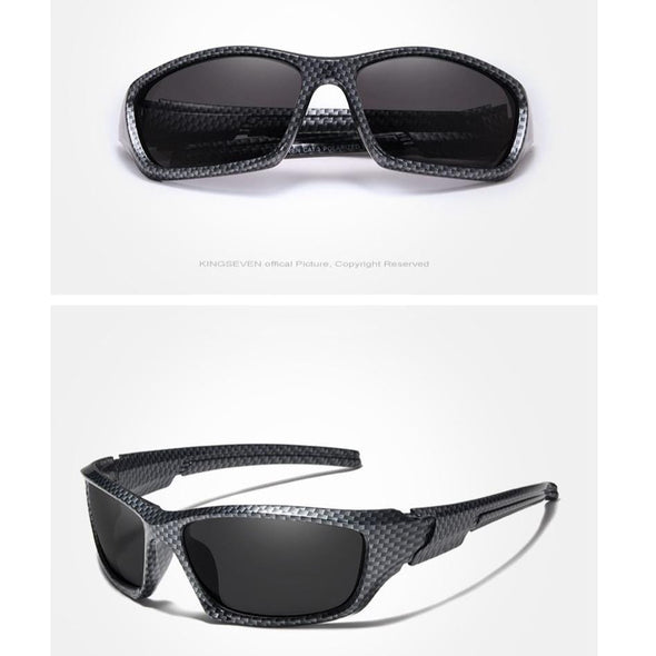 Brand Designer Men Sunglasses