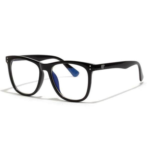 Vintage Anti Blue ray Glasses Frame