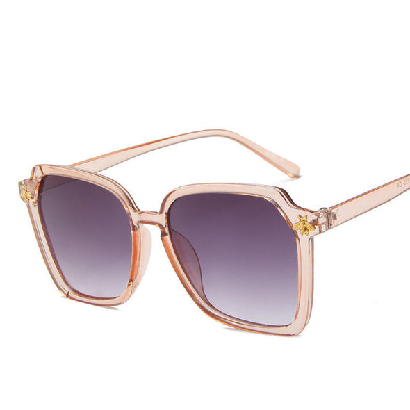 Designer Retro Bee  sunglasses