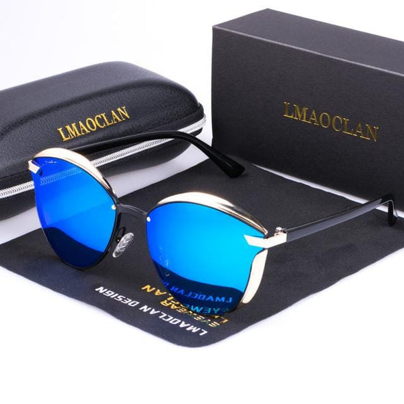 Polarized Sunglasses Luxury 19