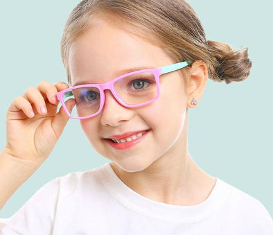 Glasses Kids blue light anti