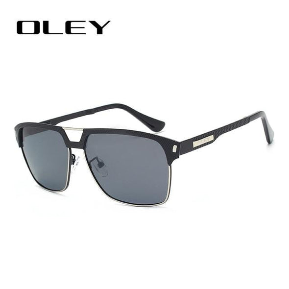 Unisex Classic Men Sunglasses