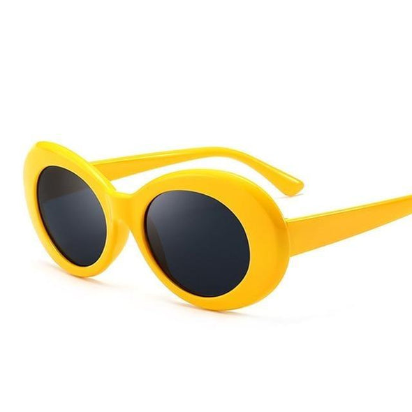 Small  Clout  Sunglasses