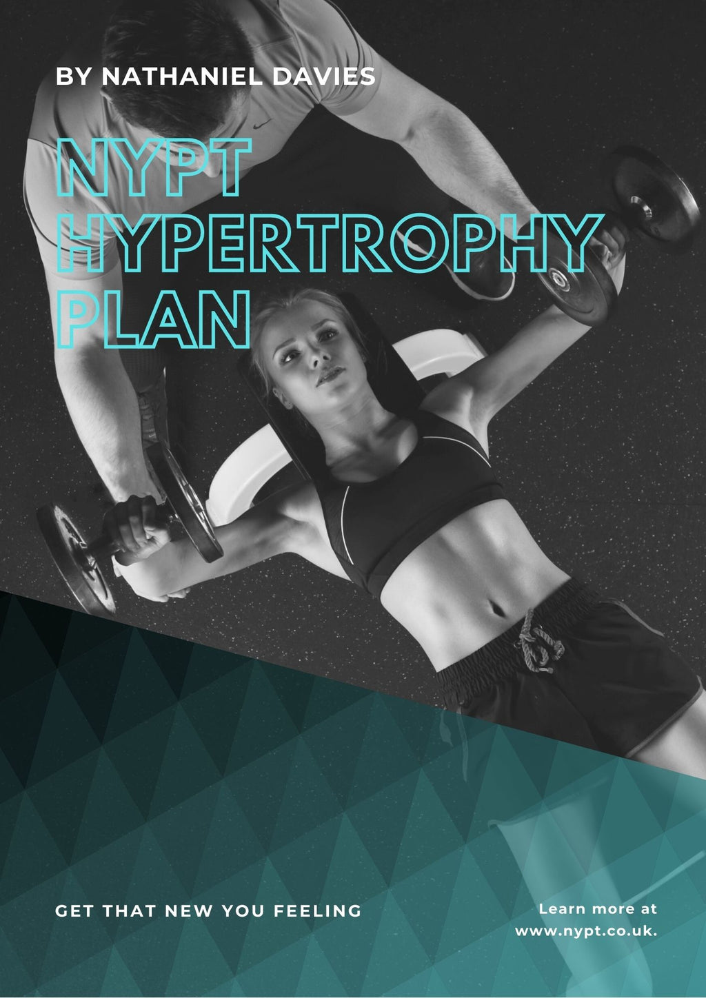 Hypertrophy 6 week plan - NYPersonalTraining