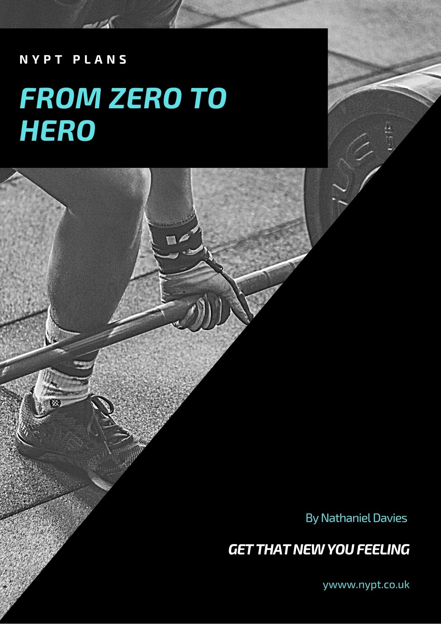 From Zero To Hero Foundations Plan - NYPersonalTraining
