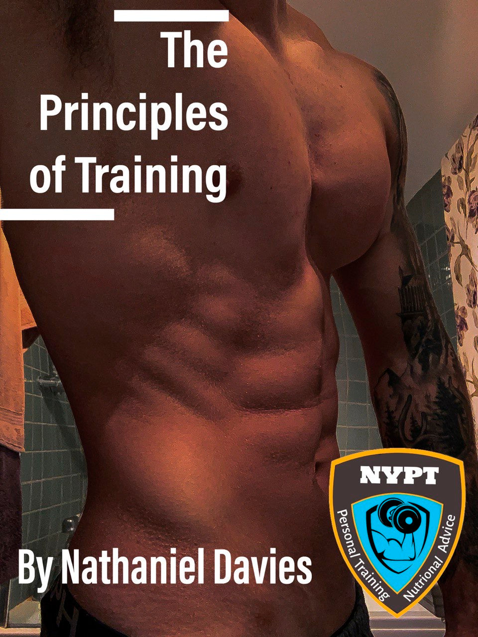 Principles of training Memebers - NYPersonalTraining
