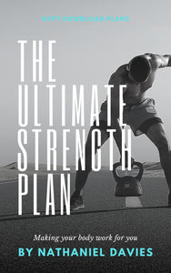 6 week strength booster plan - NYPersonalTraining