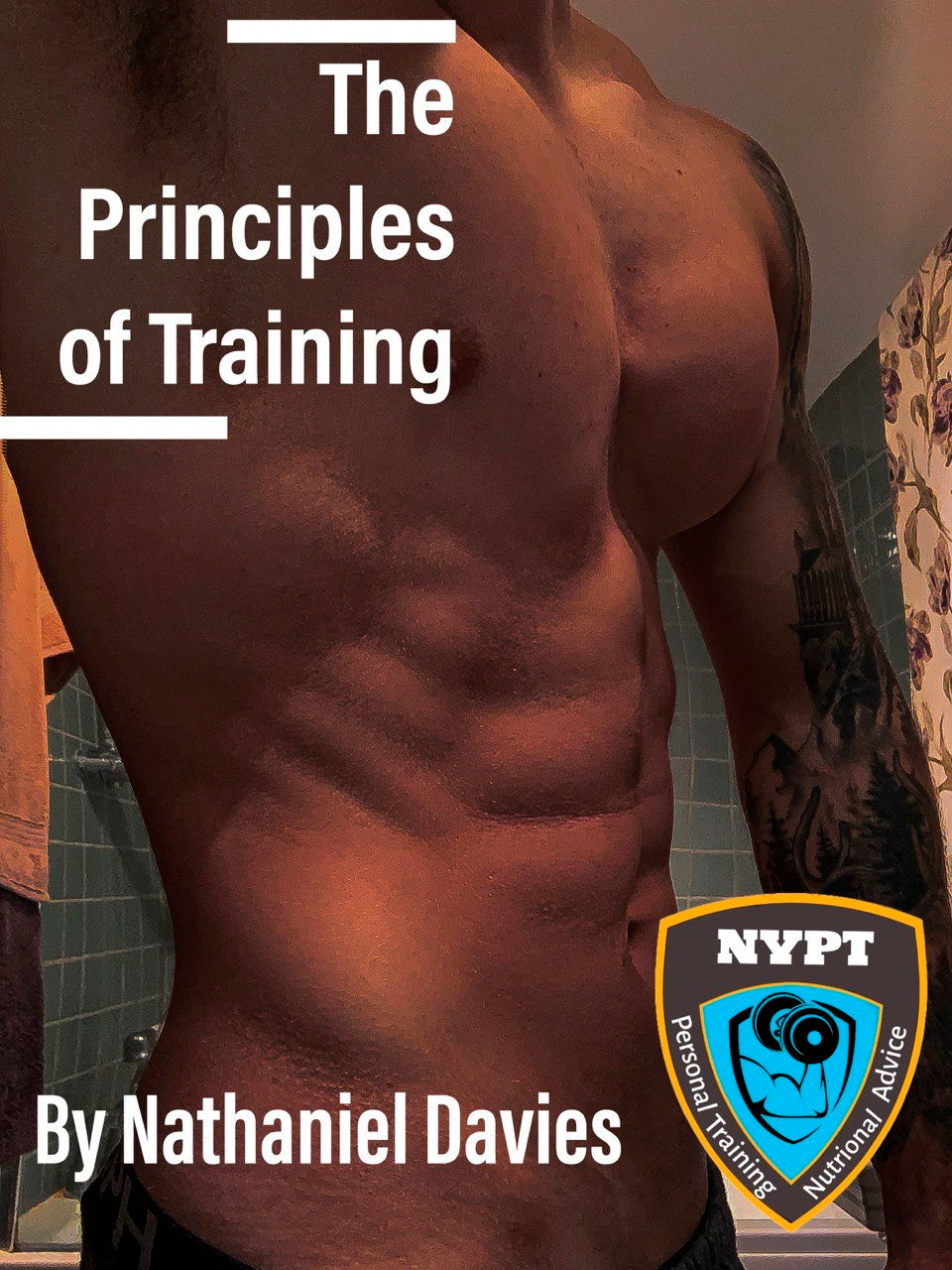 Principles of Training e-Book - NYPersonalTraining