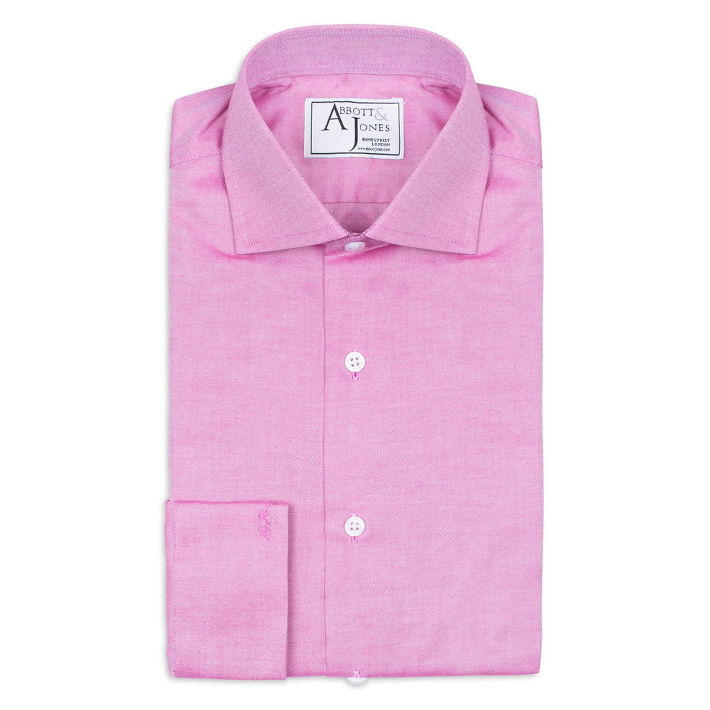 Rose Chambray Bespoke Shirt