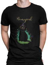Load image into Gallery viewer, Meowgical Tee - Men