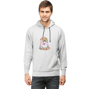 Petflix Hoodie - Unisex - Curious Cat Company