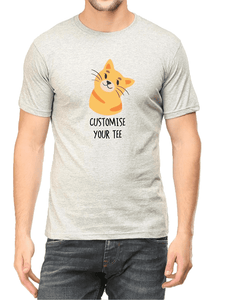 Customise A Tee - Curious Cat Company