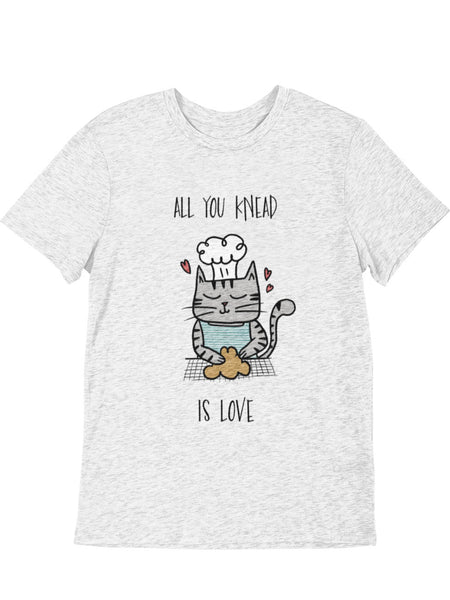 Knead Love Tee - Women